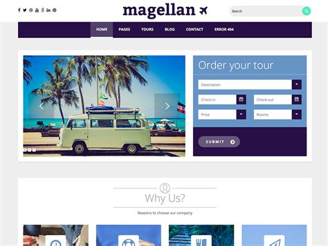 wordpress theme tourism free download 45 best travel wordpress themes for blogs agencies and