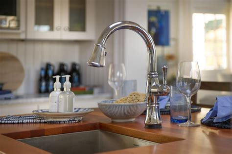 hgtv dream home 2015 delta faucet clever and coastal get to know the kitchen triangle