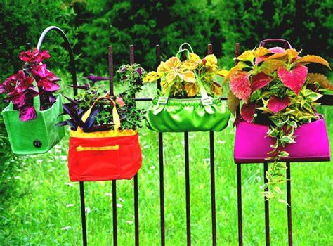 Deko Kreativ by Den Gartenzaun Kreativ Und Interessant Dekorieren 33