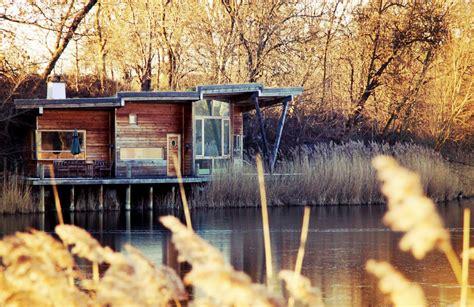Small Lake House by Tiny Lake House Tiny House Swoon