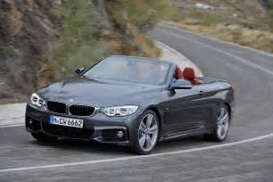 Bmw Cabrio Bmw 4er Cabrio 420d 2 0d At 184 Hp Car Technical Data
