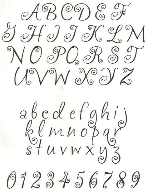 free printable alphabet letters for embroidery 1000 images about alphabet on pinterest