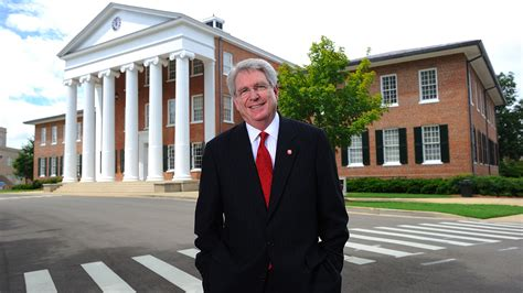 Ole Miss Mba Class Profile by Dan Jones Will Join Ummc To Help Lead Research Efforts