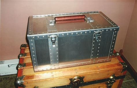 awesome boxes awesome aluminum aircraft style toolbox the h a m b