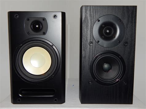 home theater direct htd level 2 bookshelf speaker review