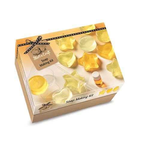 soap craft for start a craft soap kit house of crafts
