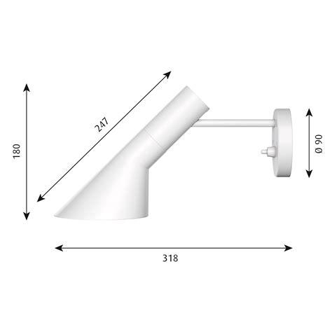 wandleuchte designklassiker designklassiker wandleuchte mit schalter f 252 r eine tolle