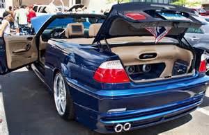 bmw electric sedan
