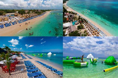 cozumel best beaches cozumel top 10 clubs in cozumel
