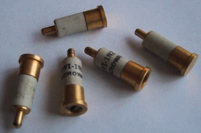 microwave power detector diode field strength meters microwave diodes hardware
