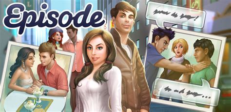 episode choose your story apk episode choose your story mod apk v 5 90 0 g with unlimited coins and money axeetech