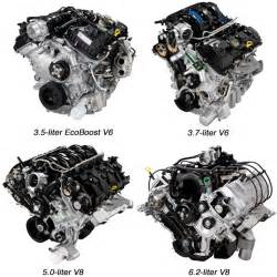 Ford F150 Engines Ford F 150 Engines For 2011 Announced Includes Ecoboost V6