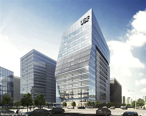 Usf Ta Mba Tuition by Usf Health News Usf Unveils Preliminary Renderings For New