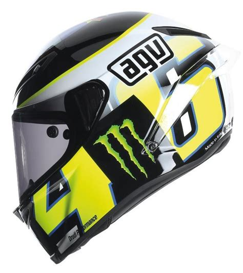 Helm Agv Corsa Wish Corsa Misano Wish Limited Helmet By Agv