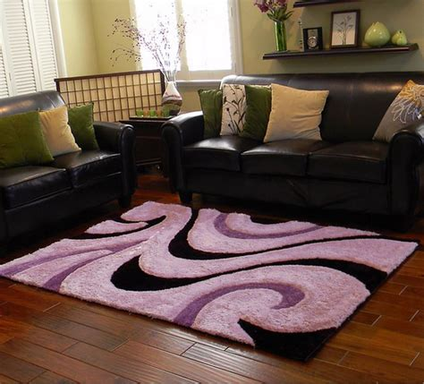 Purple Living Room Rugs by Purple Rugs For Your Living Room Furniture