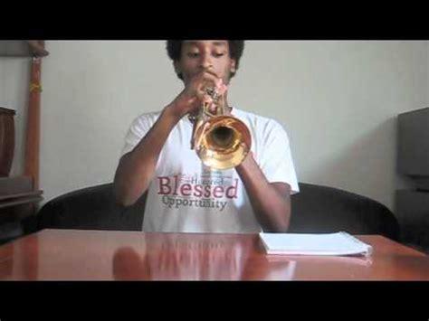 Cp Terompet eritrean national anthem trumpet
