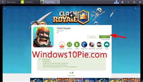 royale pc clash royale per pc ita