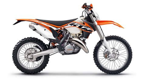 Ktm 125 Exc 187 2014 Ktm 125 Exc At Cpu All Pictures And News