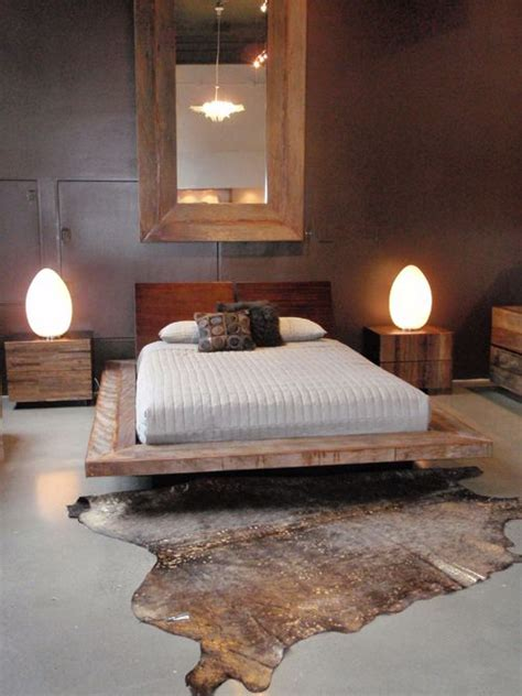 17 best ideas about platform beds on diy