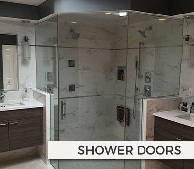 Shower Doors Unlimited Homepage Barron Mirror Glass And Door Glass Chesterfield Mo