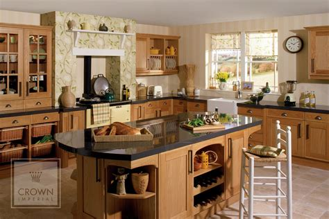Castle Kitchens by Kitchens Llandovery And Carmarthenshire Kitchen