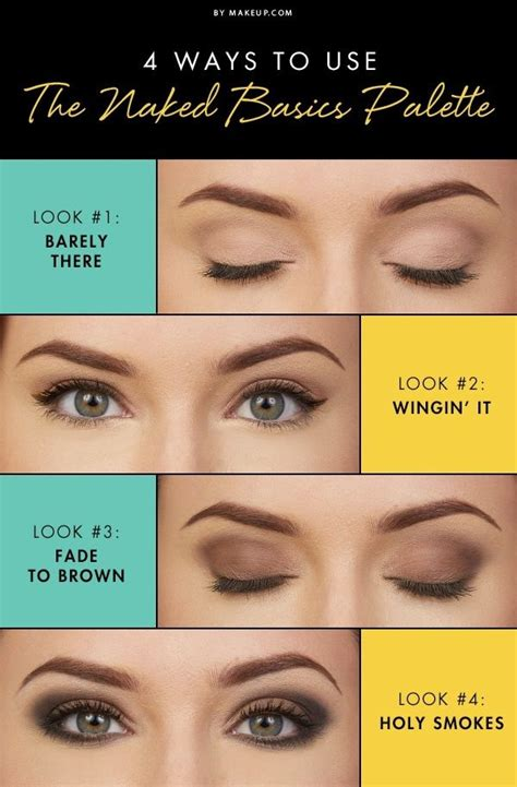 tutorial makeup basic 1347 best eye makeup images on pinterest beauty hacks