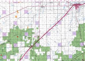 map of comanche comanche national grassland map 13637 mediahd