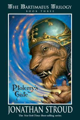 Diskon Novel The Leap Lompatan By Jonathan Stroud Ptolemy S Gate Bartimaeus Trilogy 3 Paperback