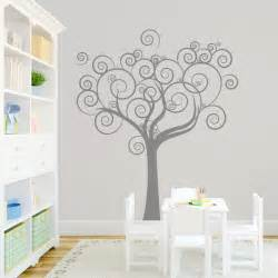 Wall Stickers Tree Wall Decals Tree 2017 Grasscloth Wallpaper
