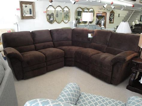 Lazyboy Sectional Sofas Lazyboy Sectional Sofa La Z Boy Collins Sectional Comfy Cozy Furniture Pinterest Thesofa