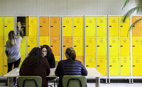 armadietti scolastici armadietti per notebook armadietti per montaggio a parete