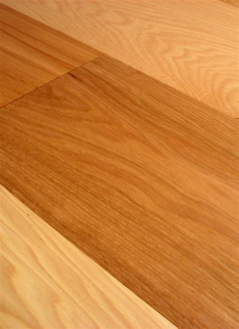 Prefinished Hickory Flooring by Owens Flooring 4 Inch Hickory 1 Common And Better Grade