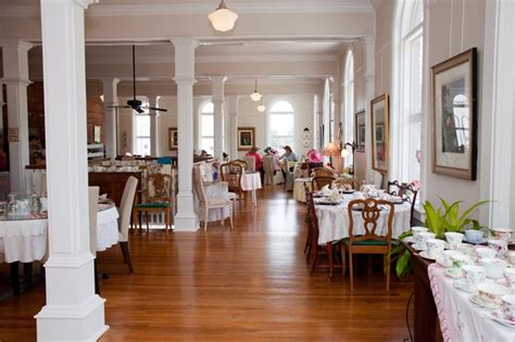 lauras tea room s tea room in ridgeway sc is a lovely respite and the floor has gifts and cards from