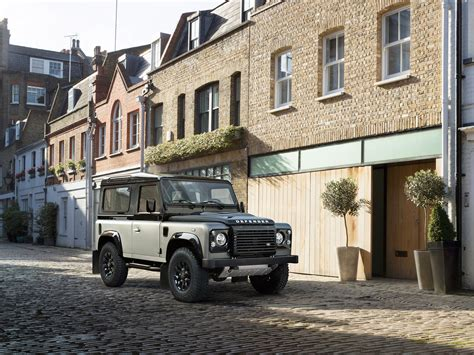 land rover defender autobiography land rover defender 90 autobiography 2015