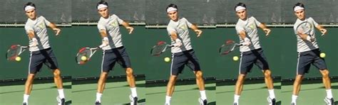 golf swing like tennis forehand the tennis forehand and the role of the wrist