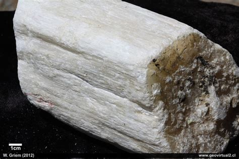 imagenes de antifas es de yeso colecci 243 n virtual de minerales yeso