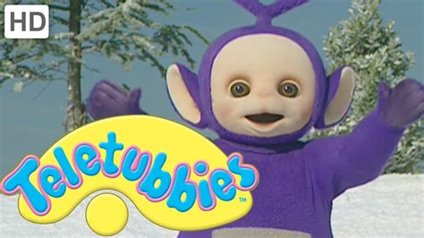 teletubbies christmas in finland full episode youtube