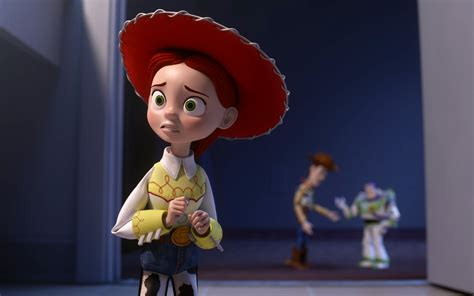 jessie toy story  terror wallpapers hd wallpapers id