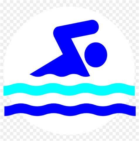 swimming clipart swimming logo clip www pixshark images