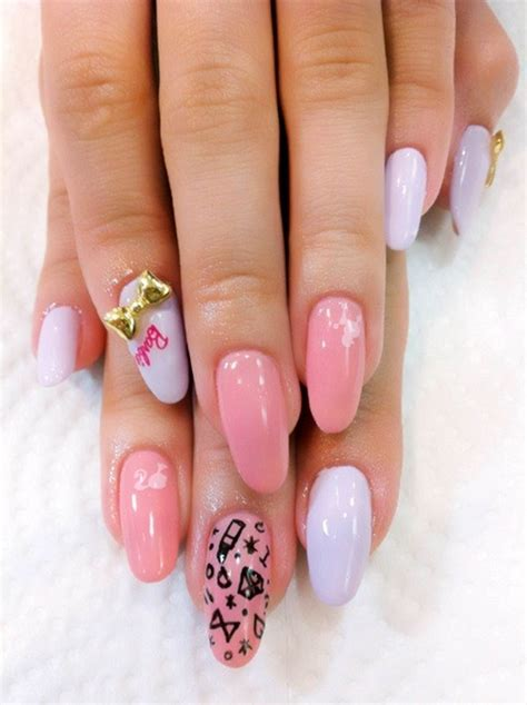 Nail For by Find Nail Shapes For 187 Fashion Tips