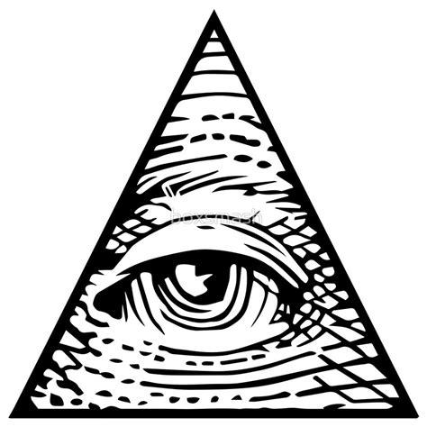 illuminati the eye quot illuminati eye of providence quot prints by boxsmash