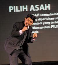 Sukses Mulia Story Oleh Jamil Azzaini jamil azzaini saat kecil miskin dihina sekarang jadi pengusaha sukses info bisnis medan