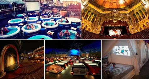 awesome  theaters    world part