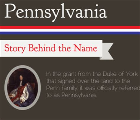 pennsylvania facts facts about pennsylvania