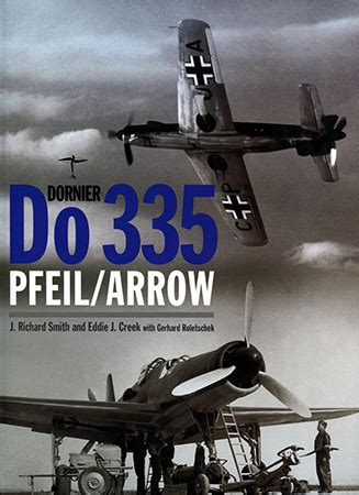 dornier do 22 monographs special edition books dornier do 335 pfeil arrow book review