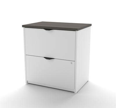 bestar innova u desk with hutch in white and antigua modern white antigua u shaped office desk with hutch