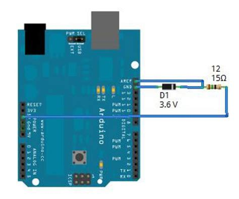 arduino protection diode 301 moved permanently