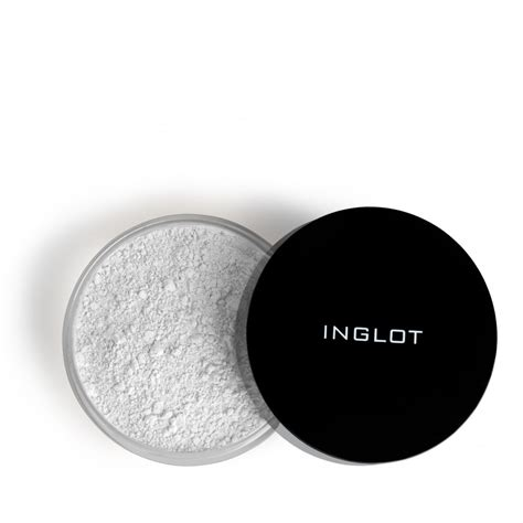 Av Powder 21 G mattifying powder 2 5 g 31 inglot norges beste