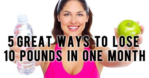 7 Ways To Lose 10 Pounds In 10 Days by Pounds Archives Page 2 Of 3