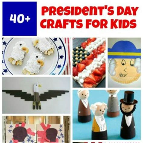 Is February Presidents Month Or Special Sales Month by February Archives Family Crafts